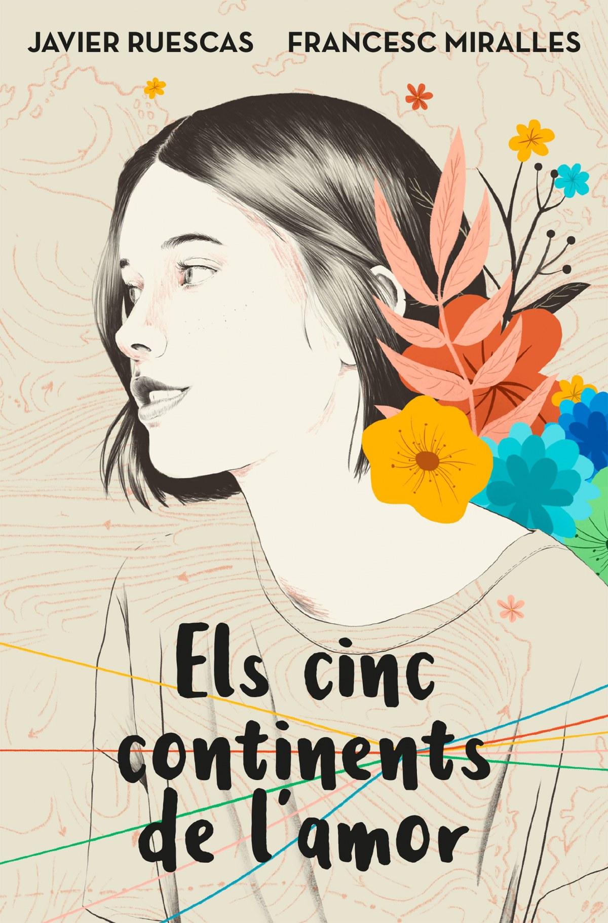 Els cinc continents de l'amor