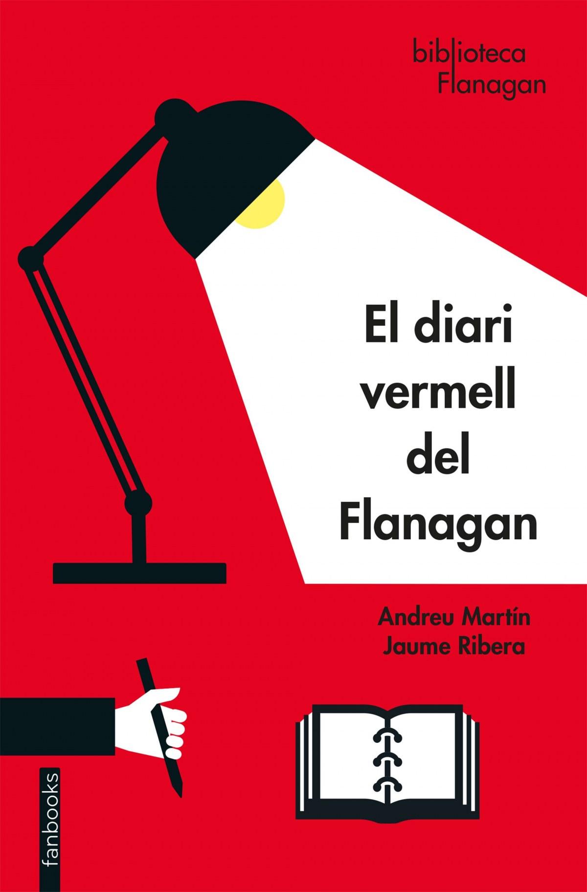 El diari vermell del Flanagan