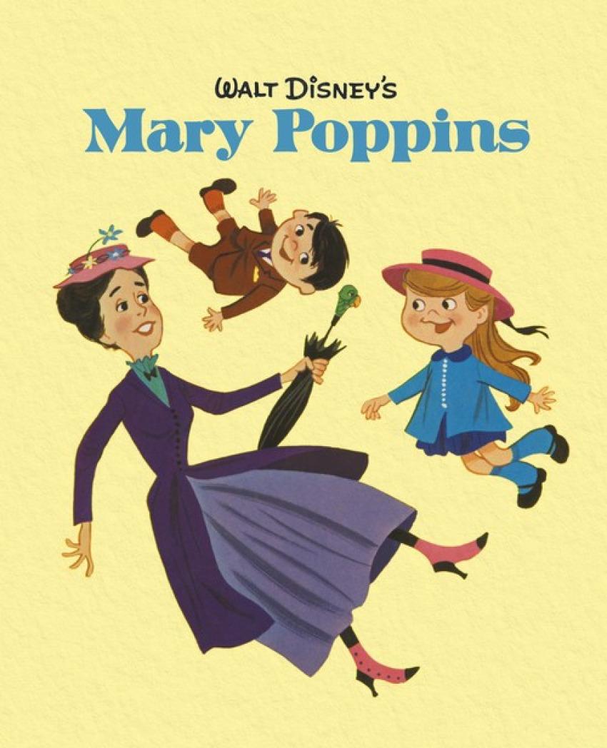 MARY POPPINS 9788417529222