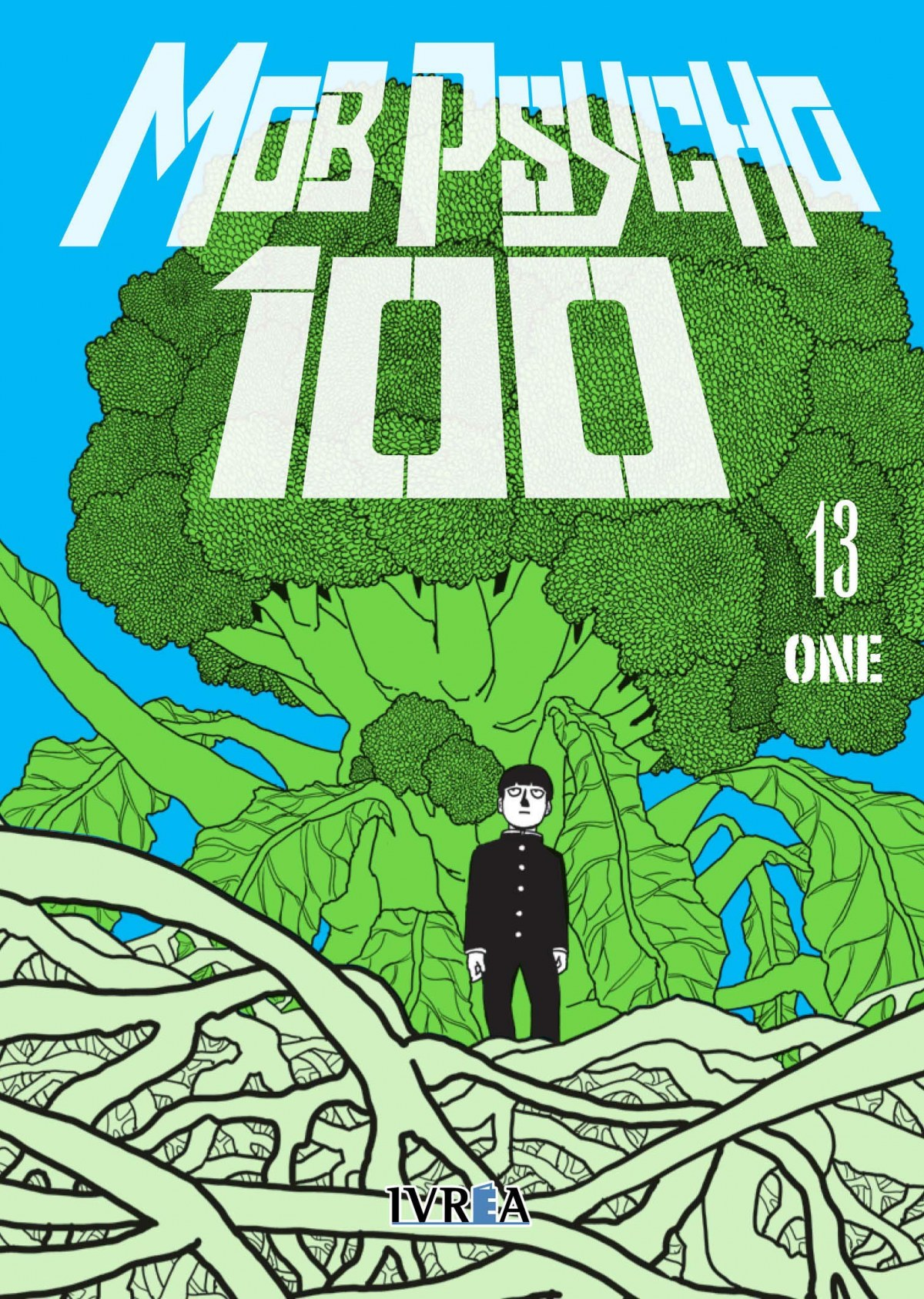 13.MOB PSYCHO 100