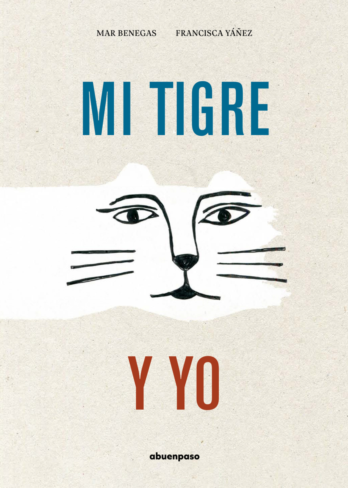 Mi tigre y yo