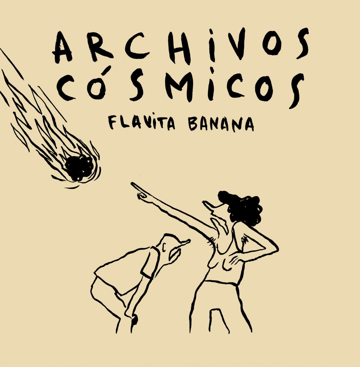 Archivos Cósmicos Zaracopy