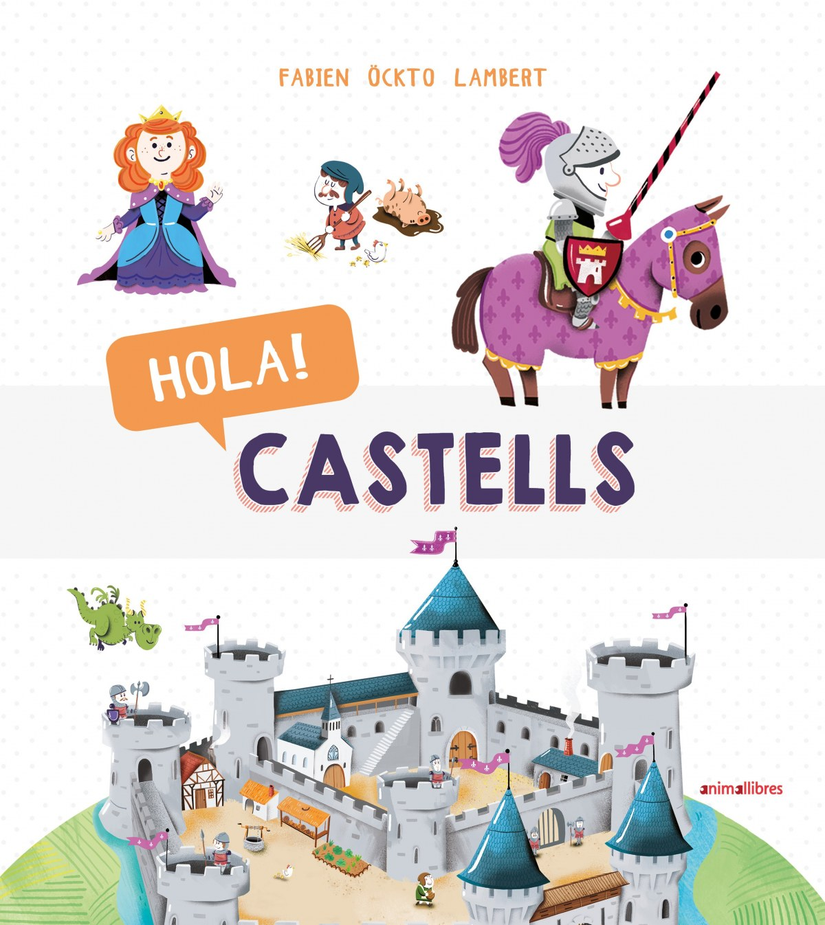 HOLA! CASTELS