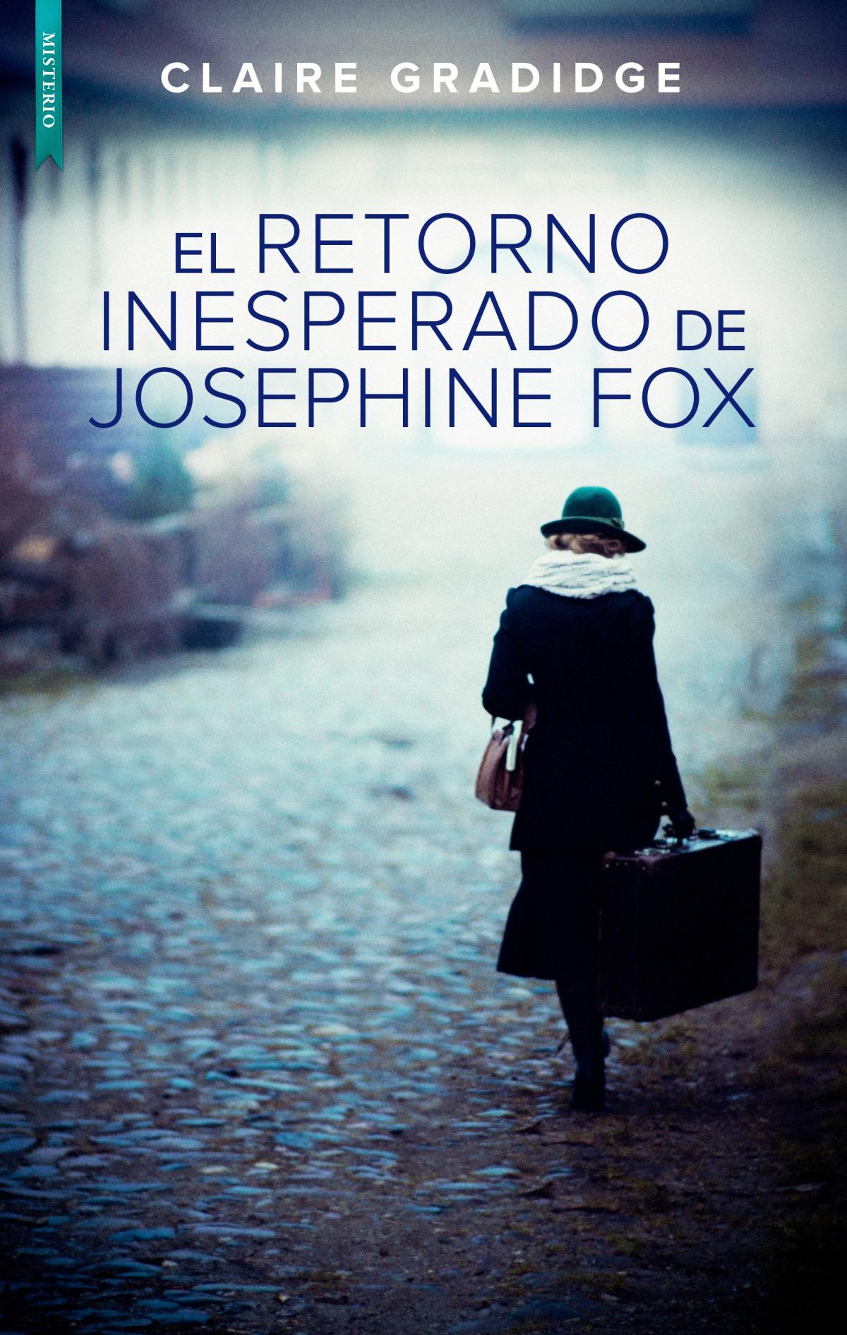El retorno inesperado de Josephine Fox