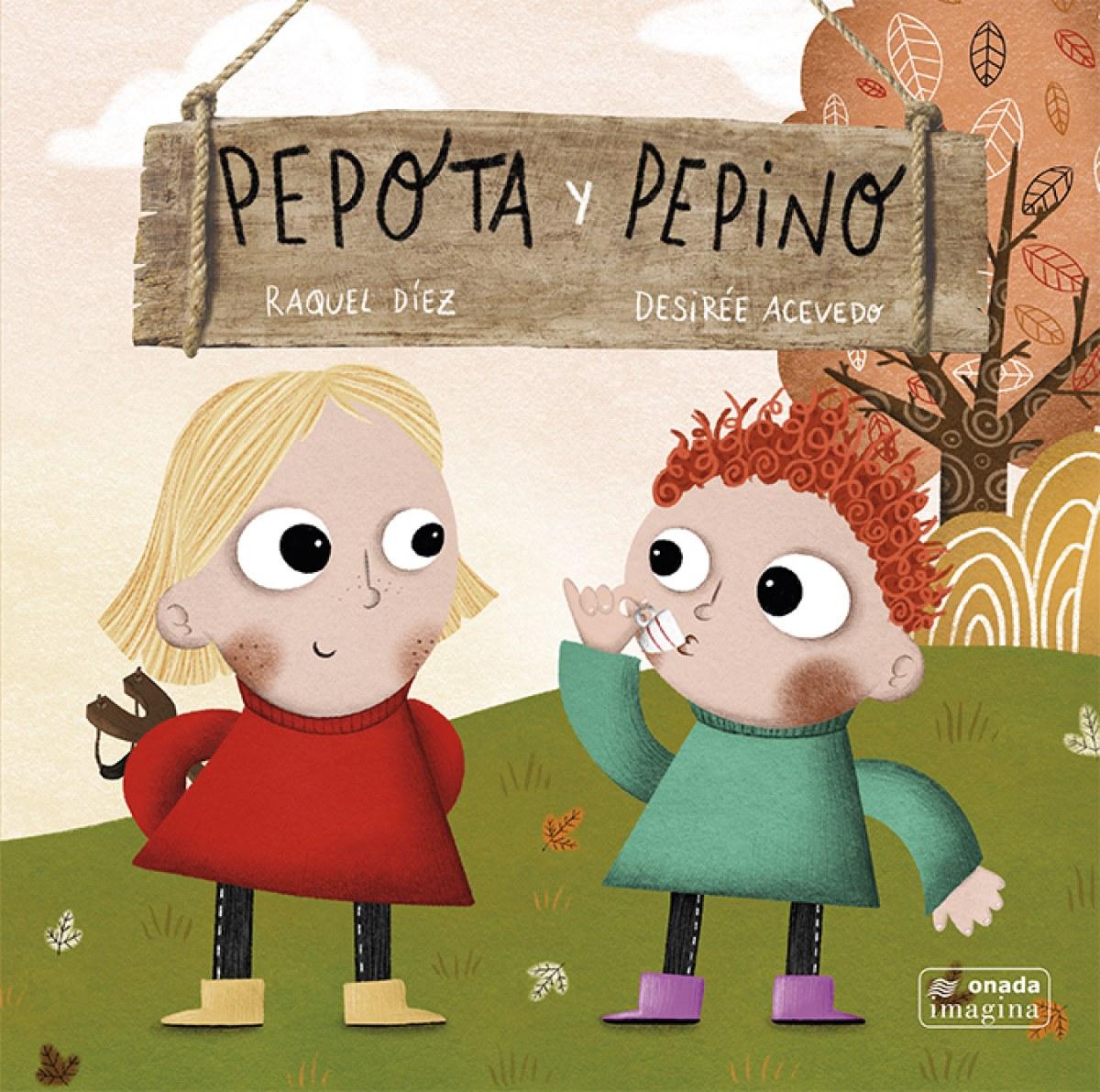Pepota y Pepino