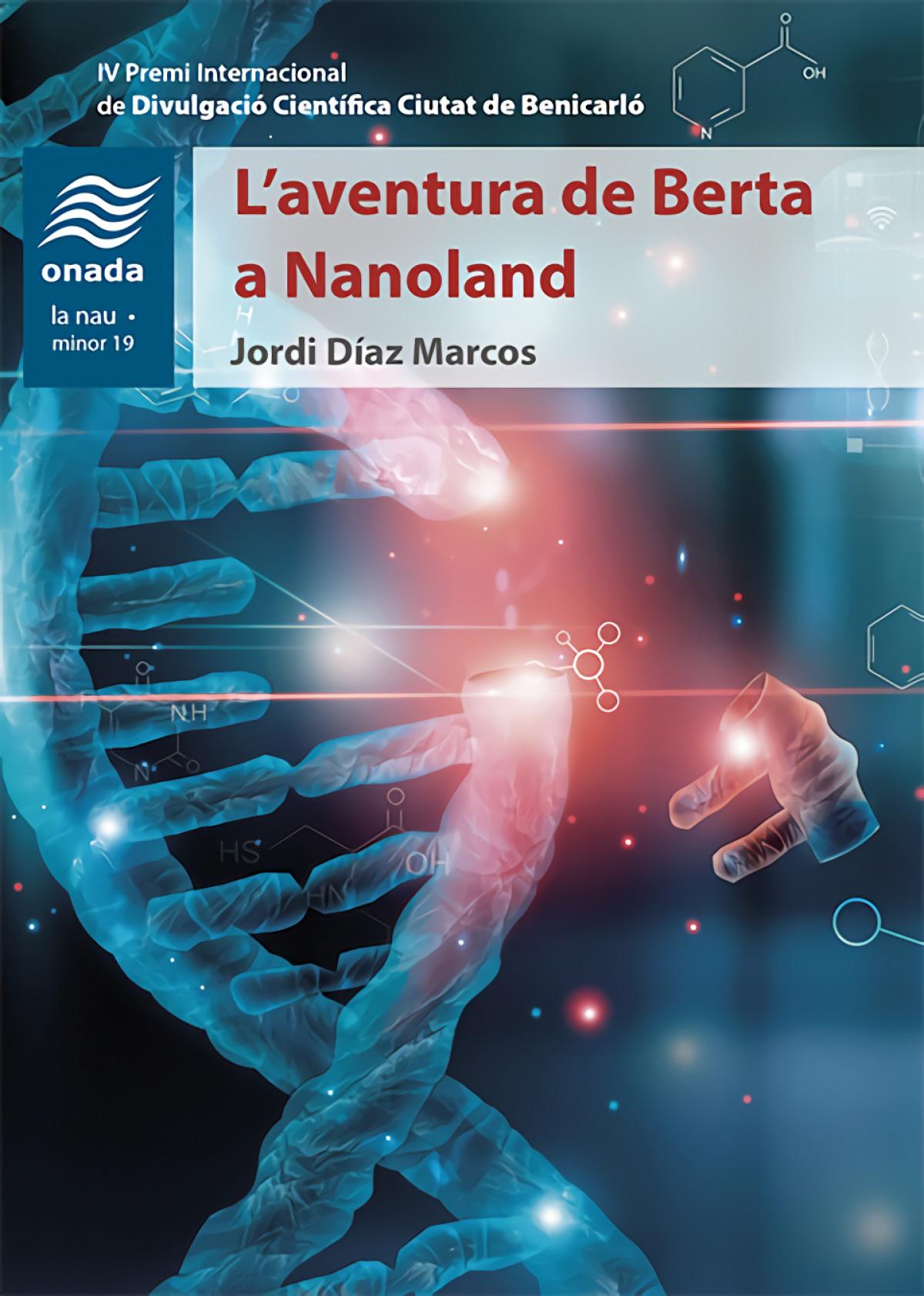 L'aventura de Berta a Nanoland