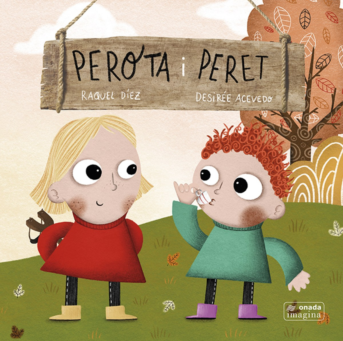 Perota i Peret