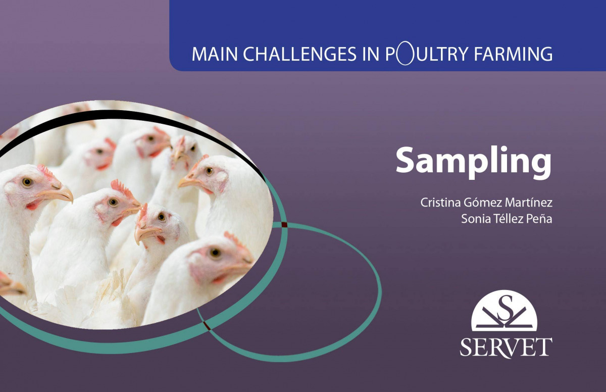MAIN CHALLENGES IN POULTRY FARMING SAMPLING