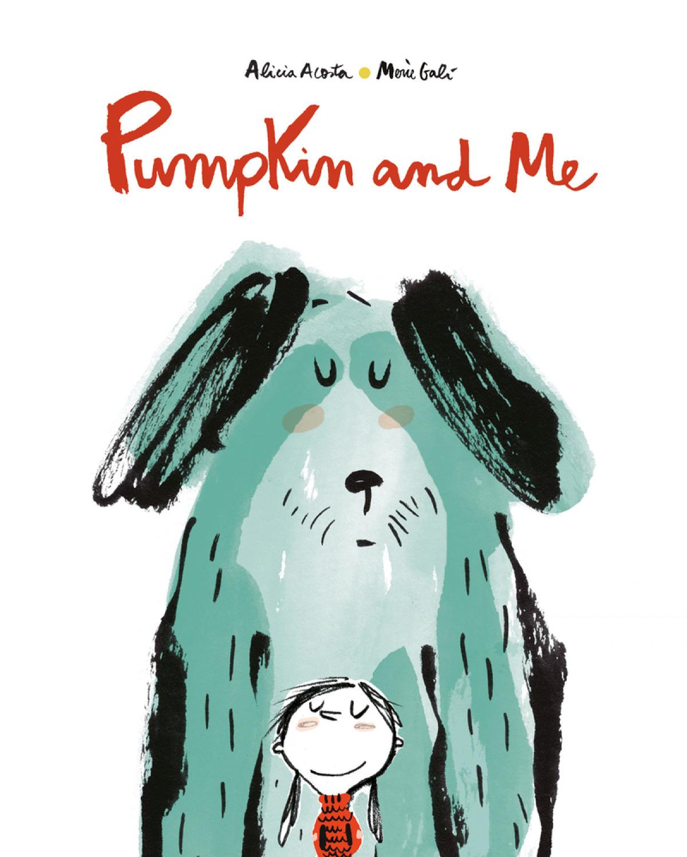 Pumpkin and Me