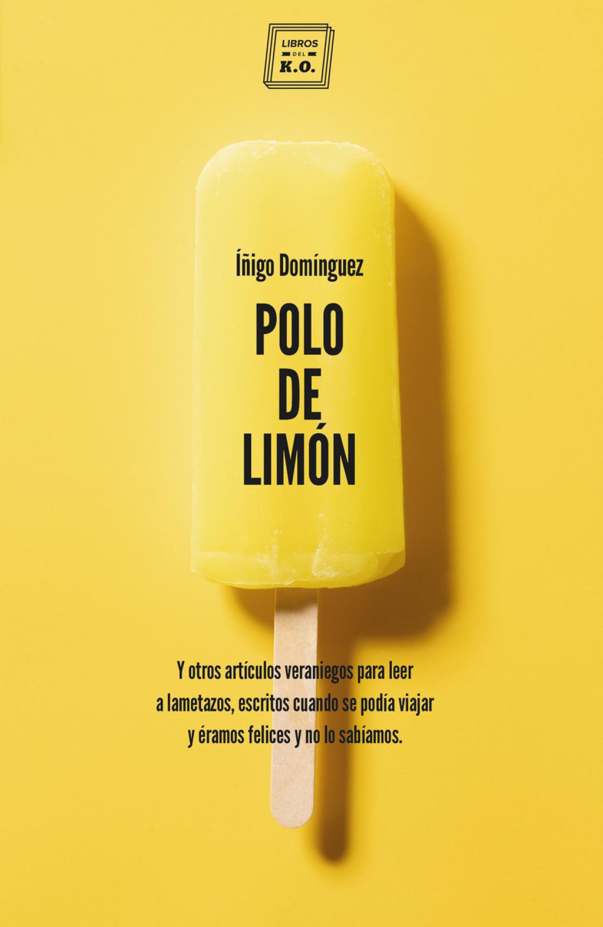 POLO DE LIMON
