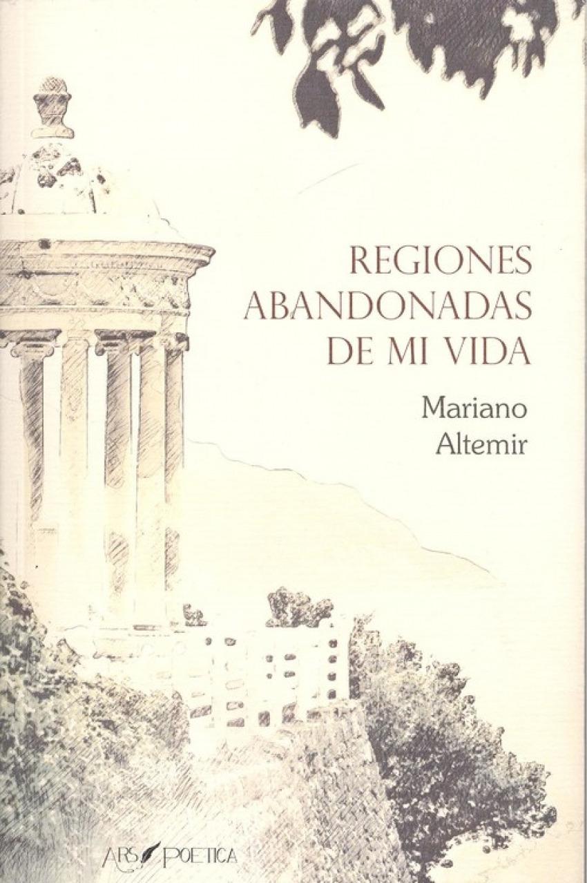 REGIONES ABANDONADAS DE MI VIDA