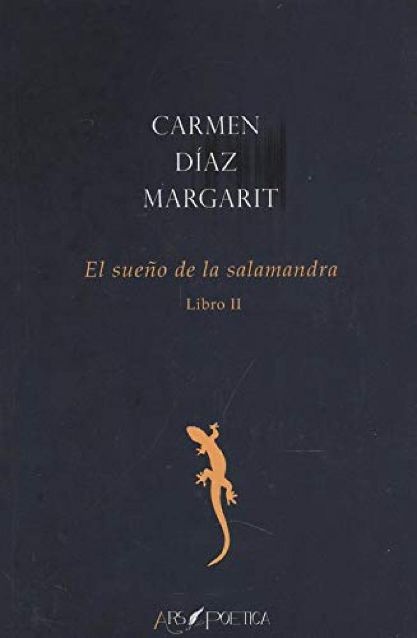 EL SUEÑO DE LA SALAMANDRA. LIBRO II