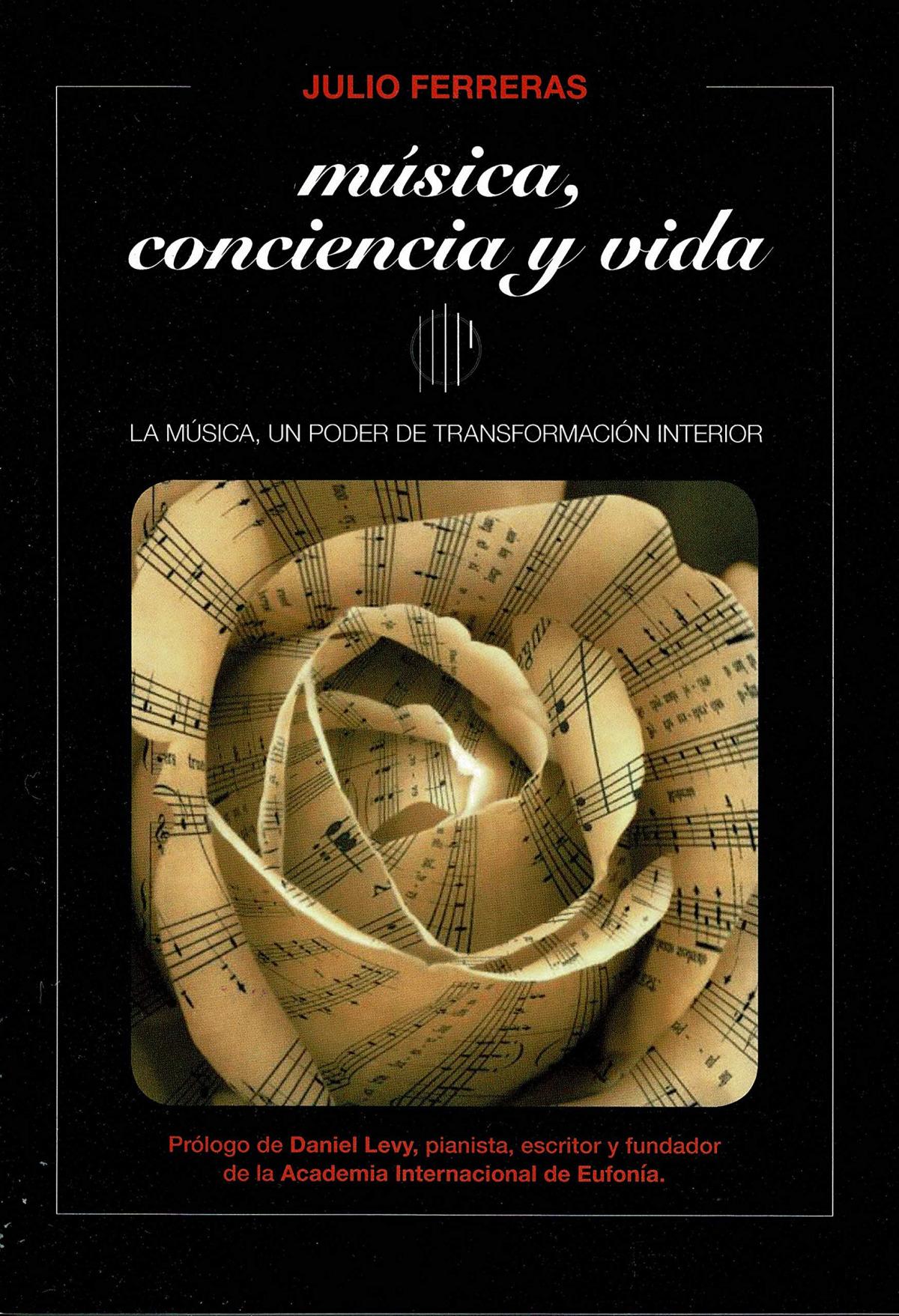 Música, conciencia y vida