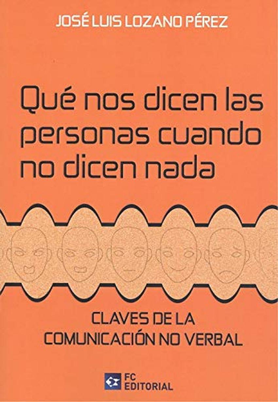 CLAVES DE LA COMUNICACION NO VERBAL