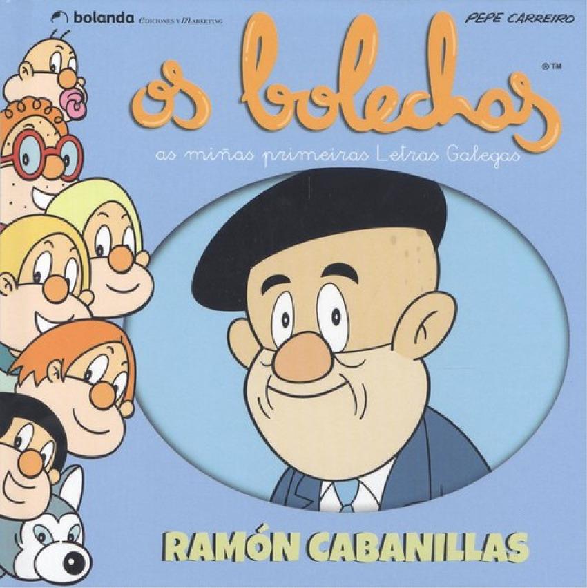 RAMÓN CABANILLAS