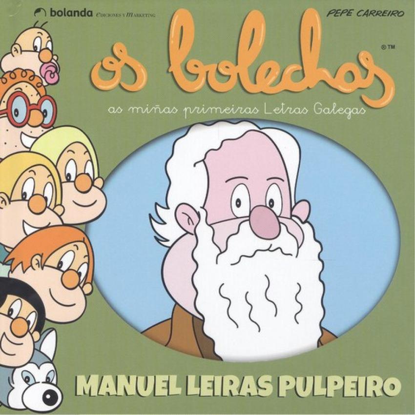 MANUEL LEIRAS PULPEIRO