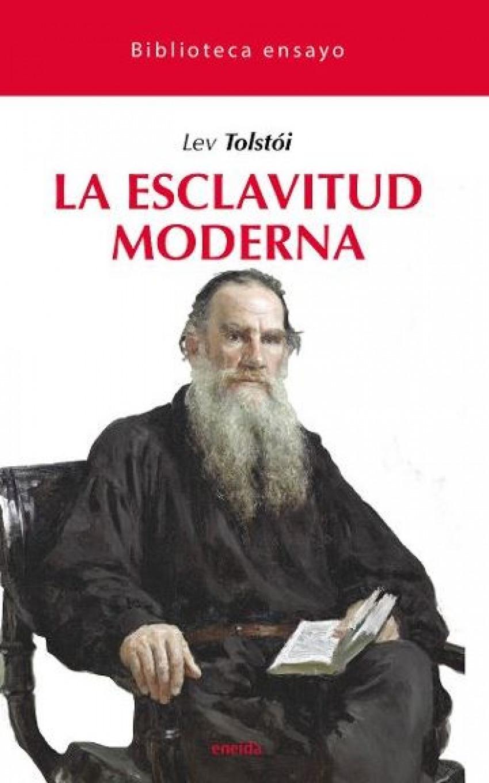 ESCLAVITUD MODERNA,LA
