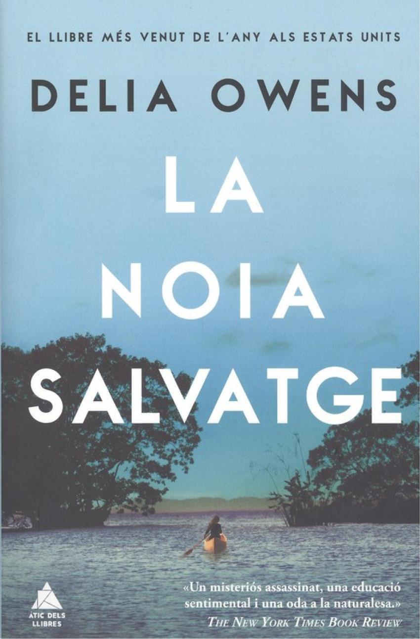 LA NOIA SALVATGE