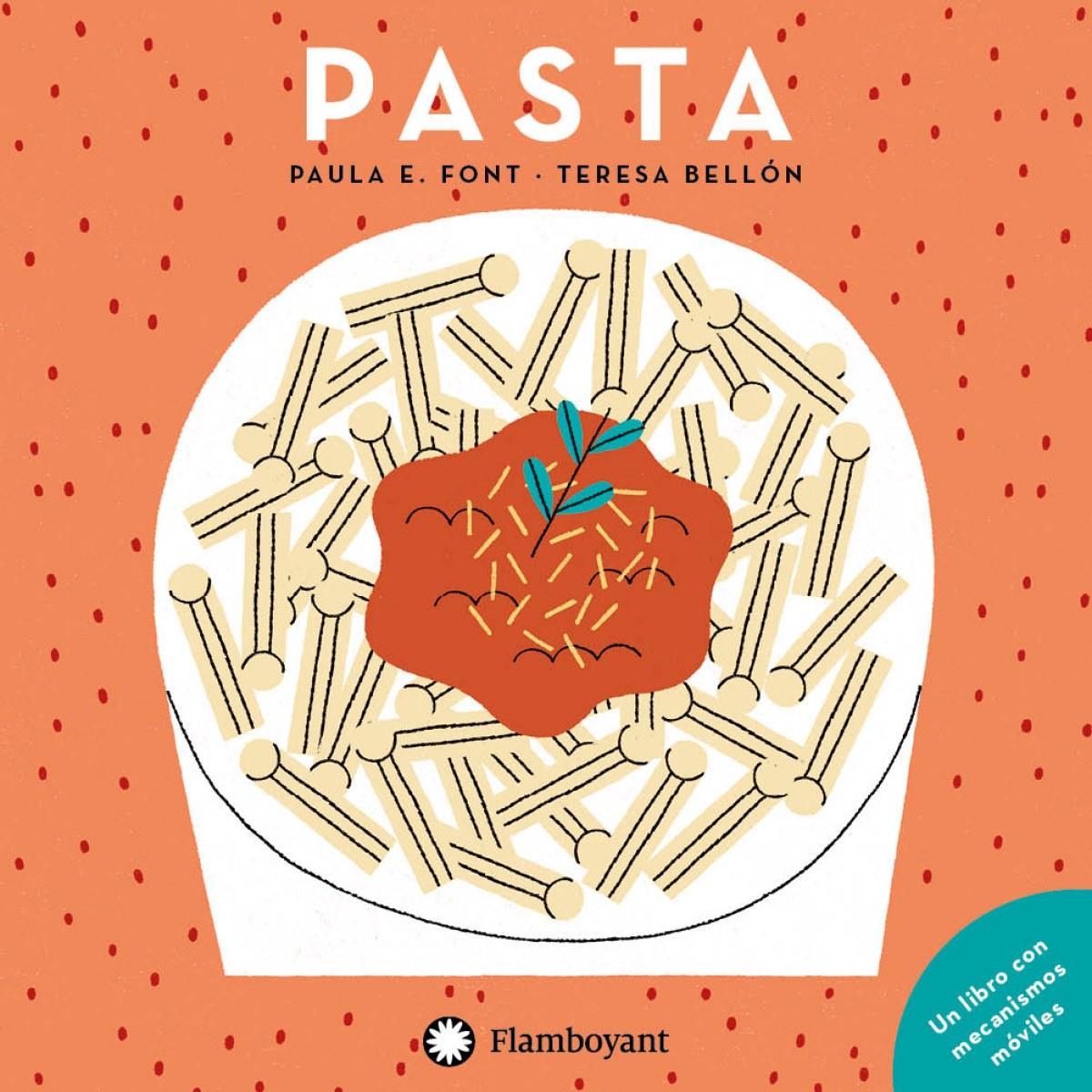 Pasta (ES) 9788417749439