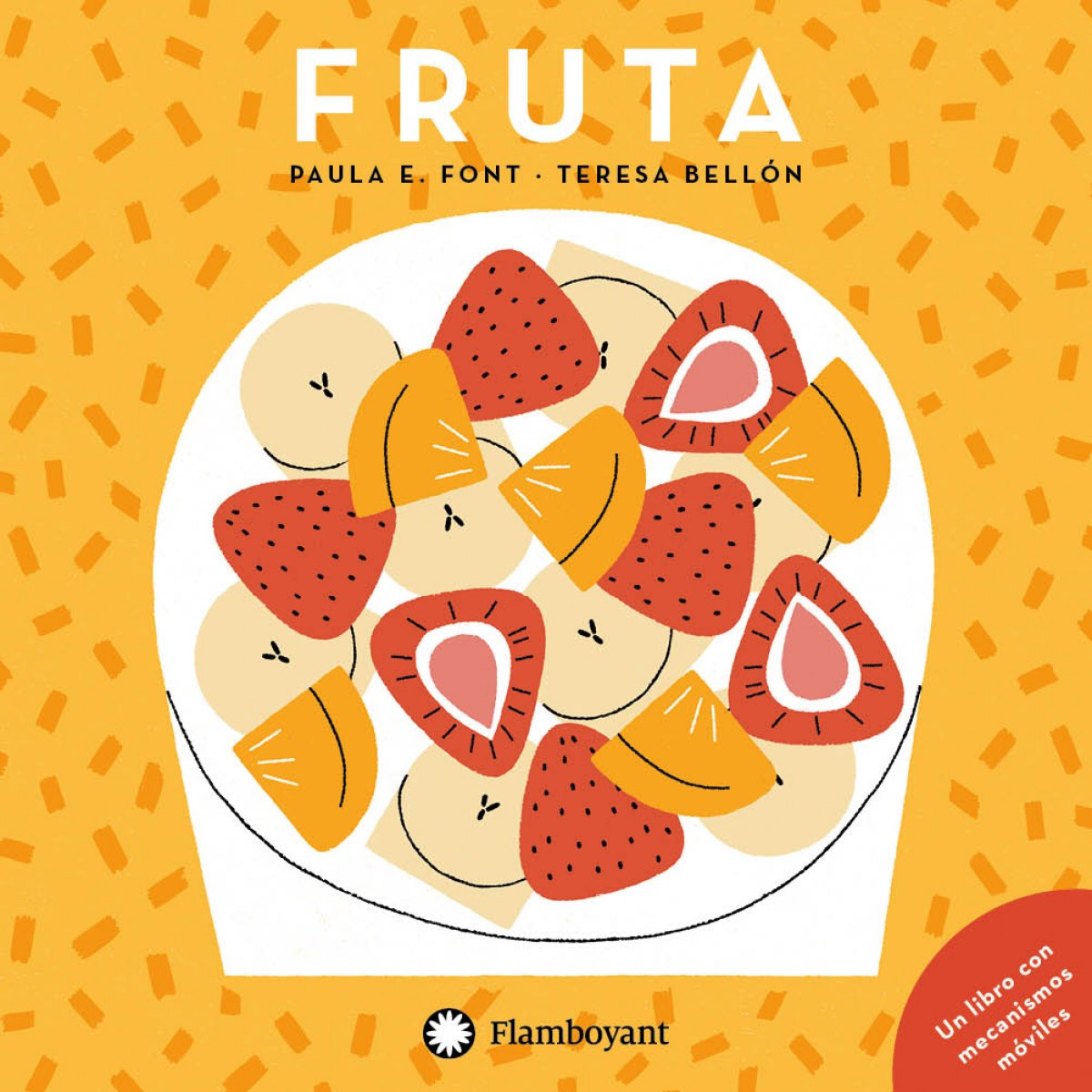 Fruta 9788417749460