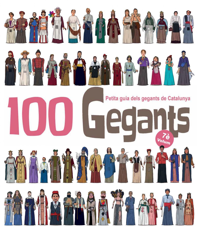 100 Gegants. Volum 7