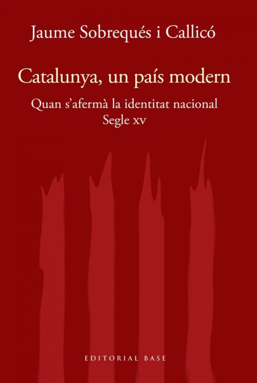 CATALUNYA, UN PAIS MODERN