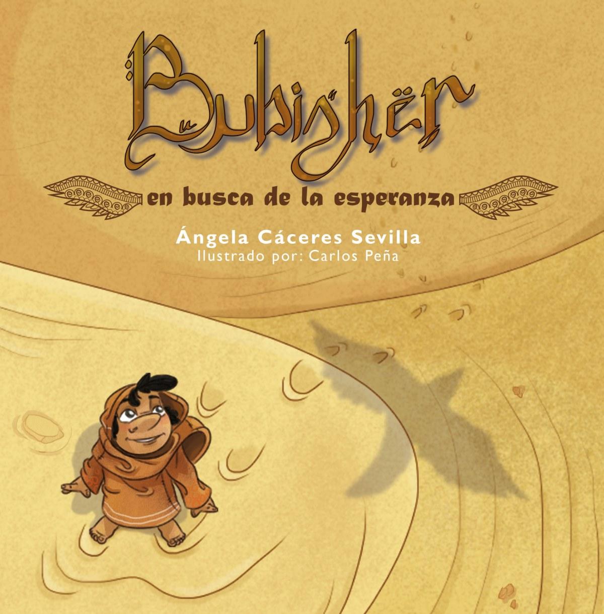 Bubisher