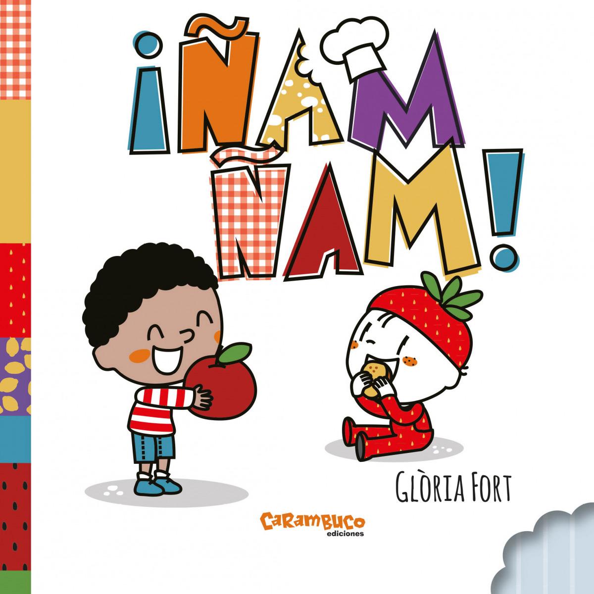 Ñam Ñam