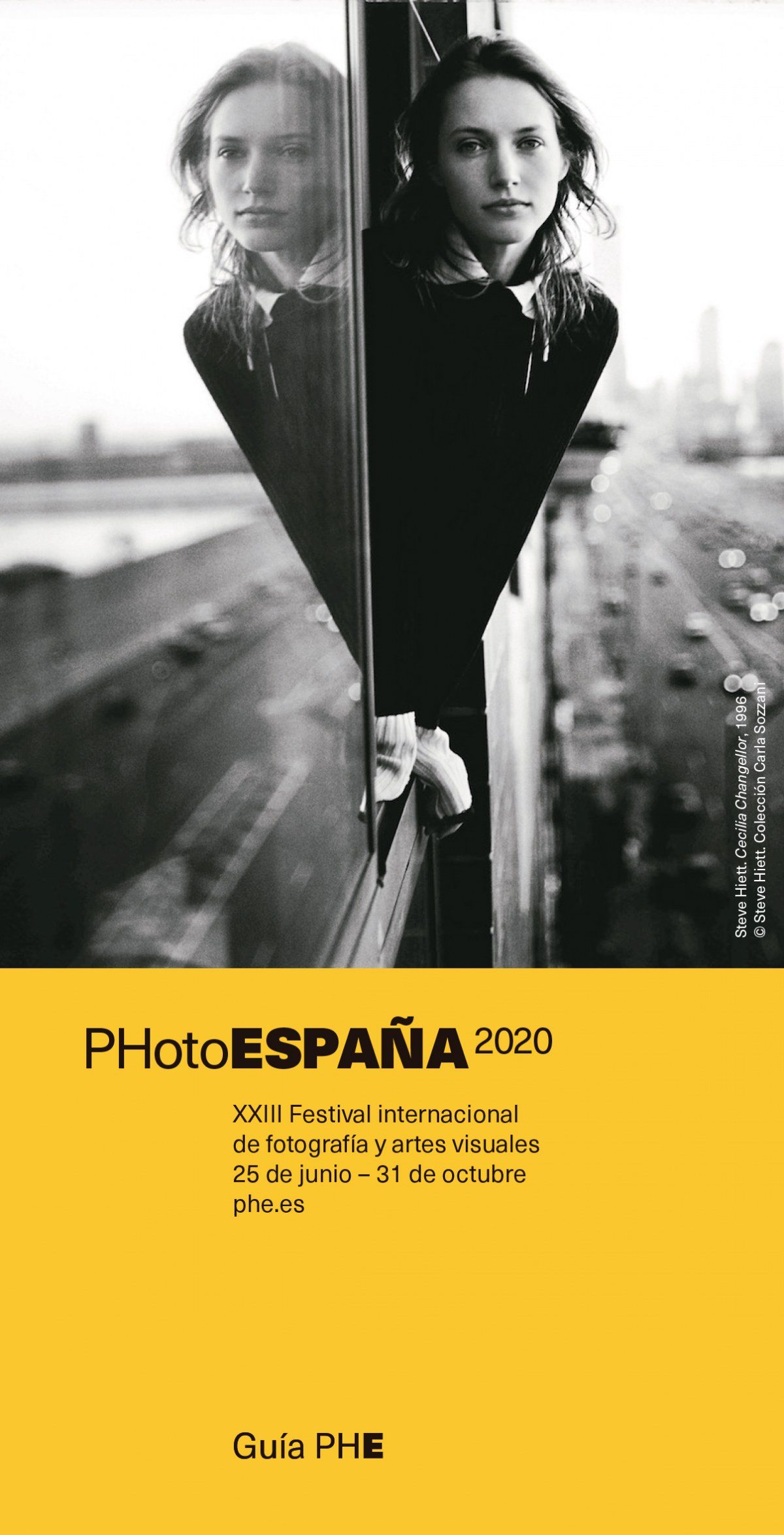 Gu¡a PhotoEspaña 2020.
