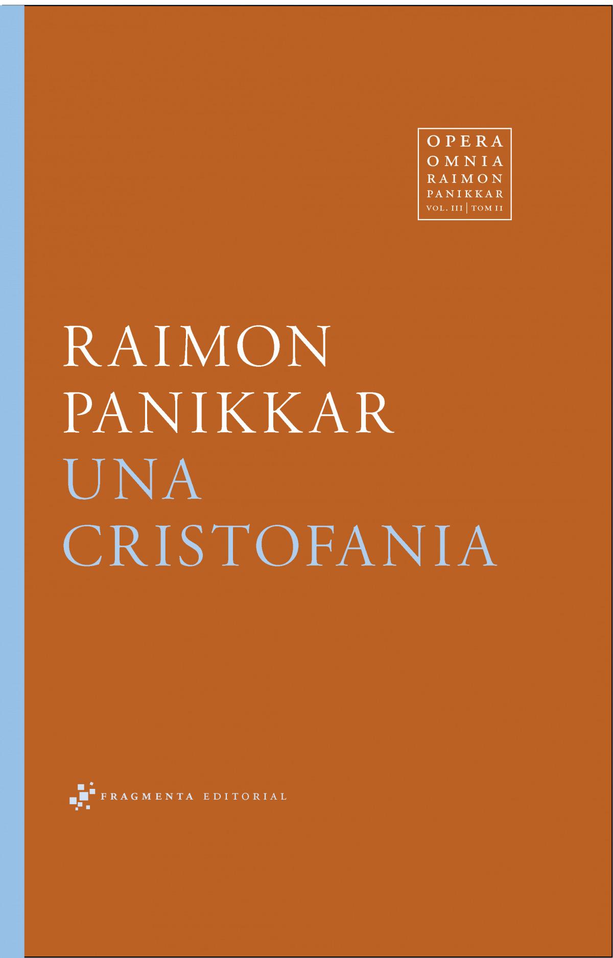Una cristofania