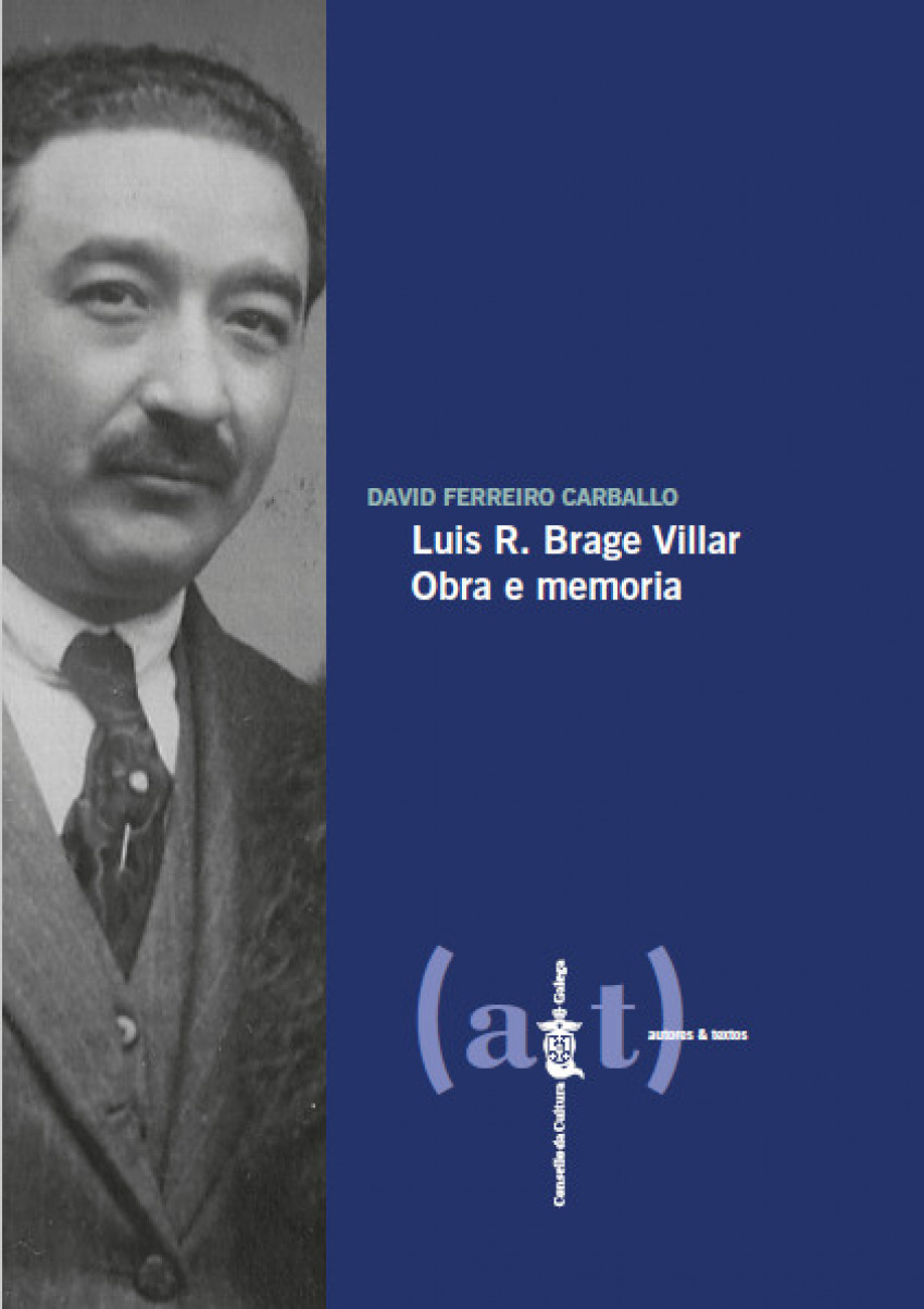 Luis R. Brage Villar