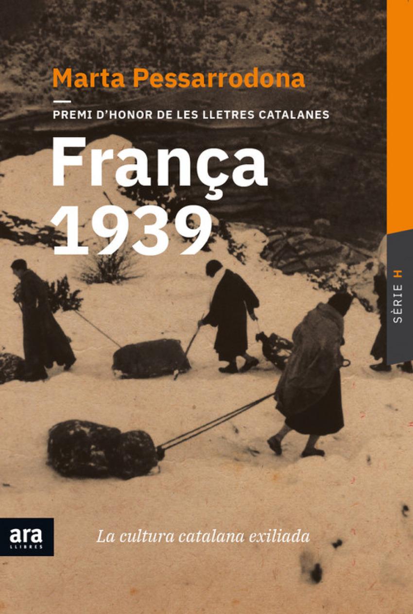 FRANçA 1939 9788417804114