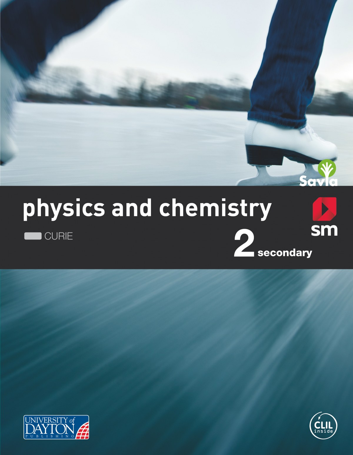 Physics and chemistry. 2 Secundary. Curie