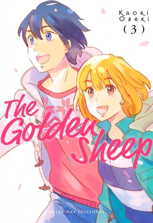 THE GOLDEN SHEEP, VOL. 3