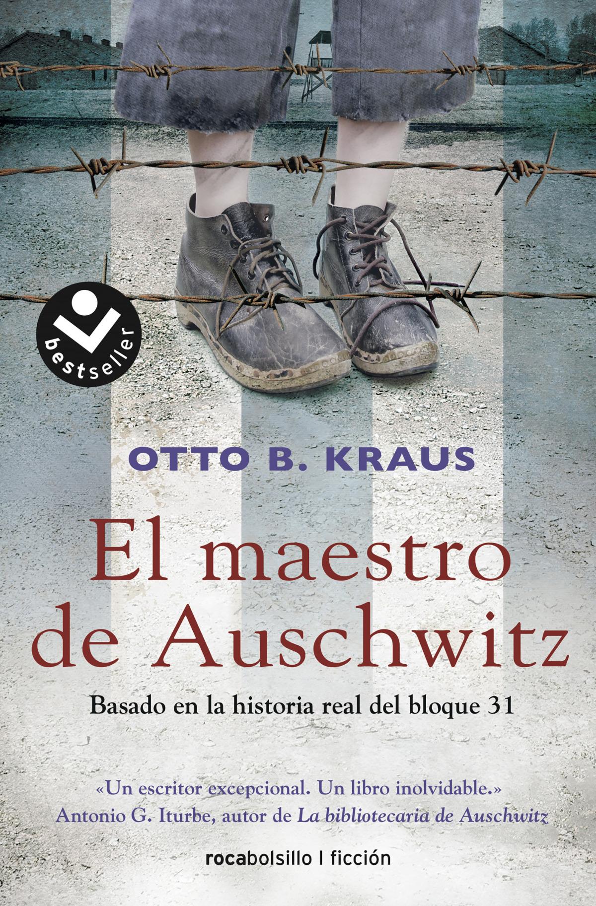 El maestro de Auschwitz