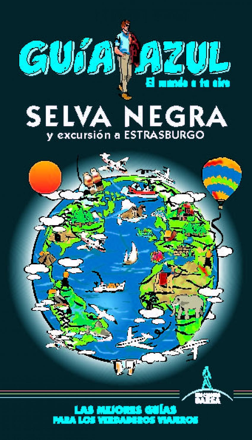 SELVA NEGRA 2019