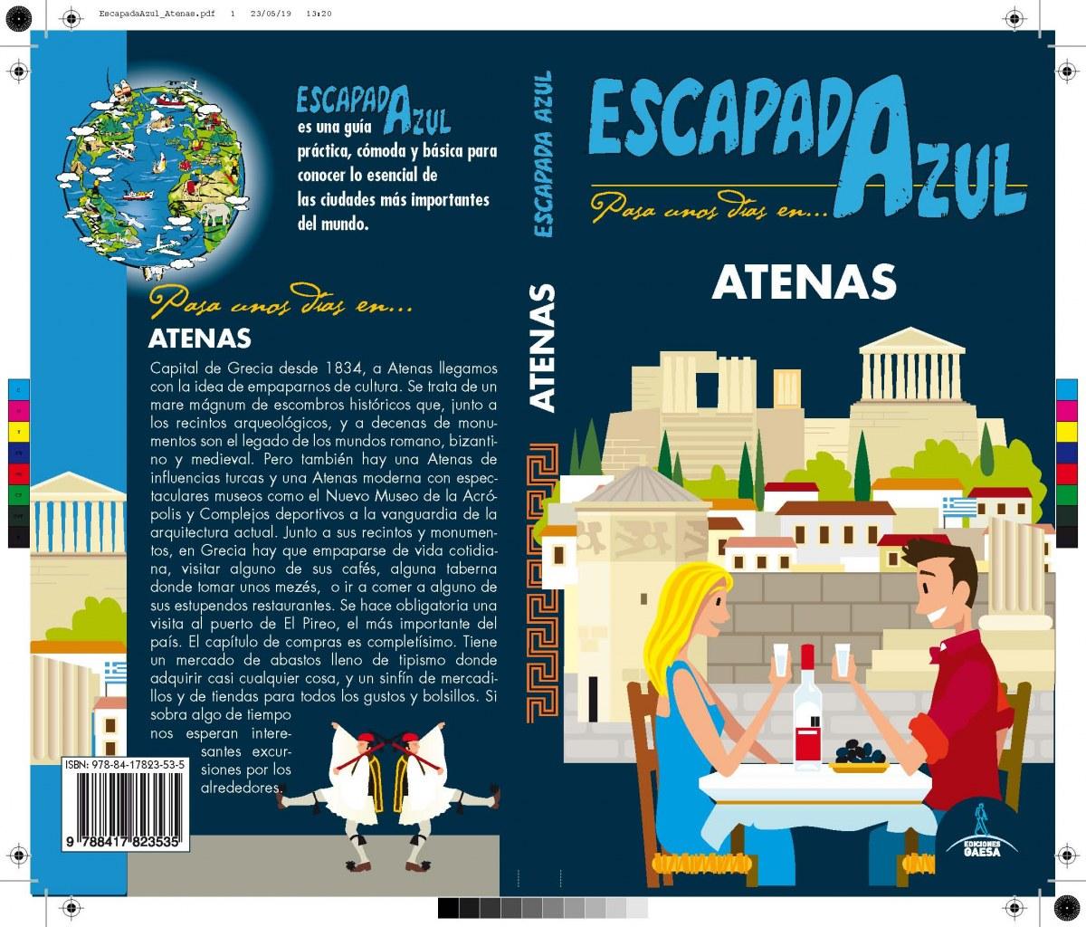ATENAS 2019