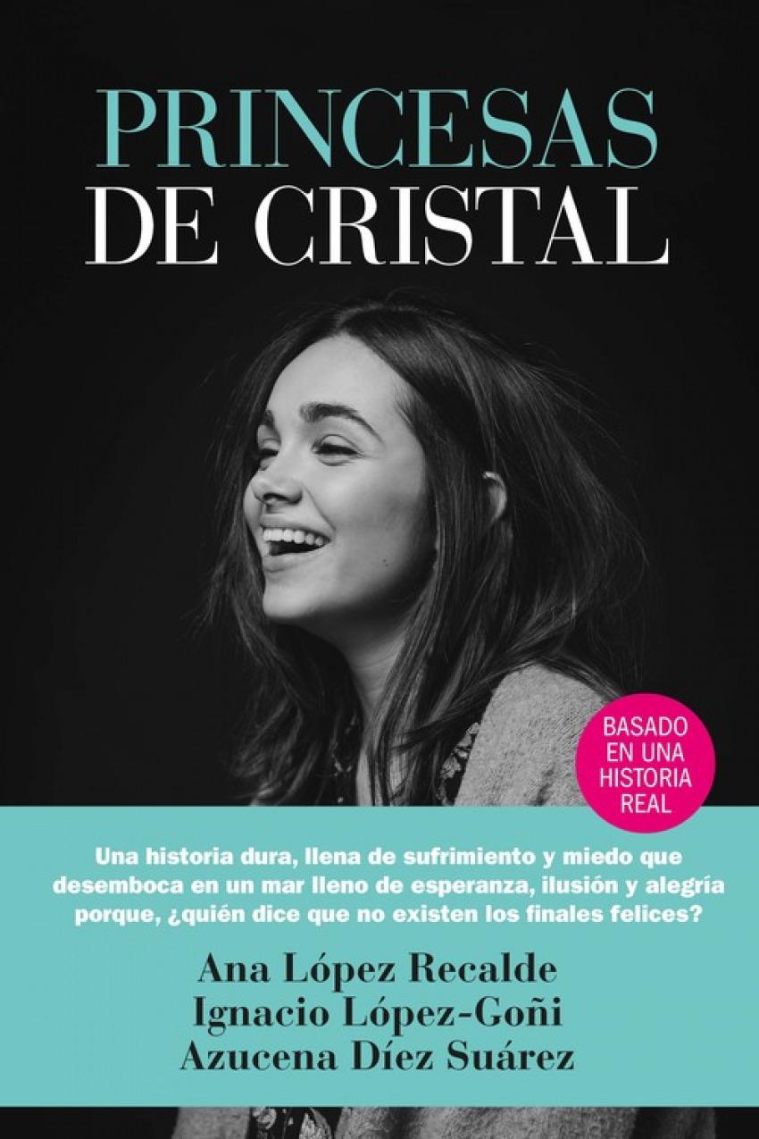 PRINCESAS DE CRISTAL