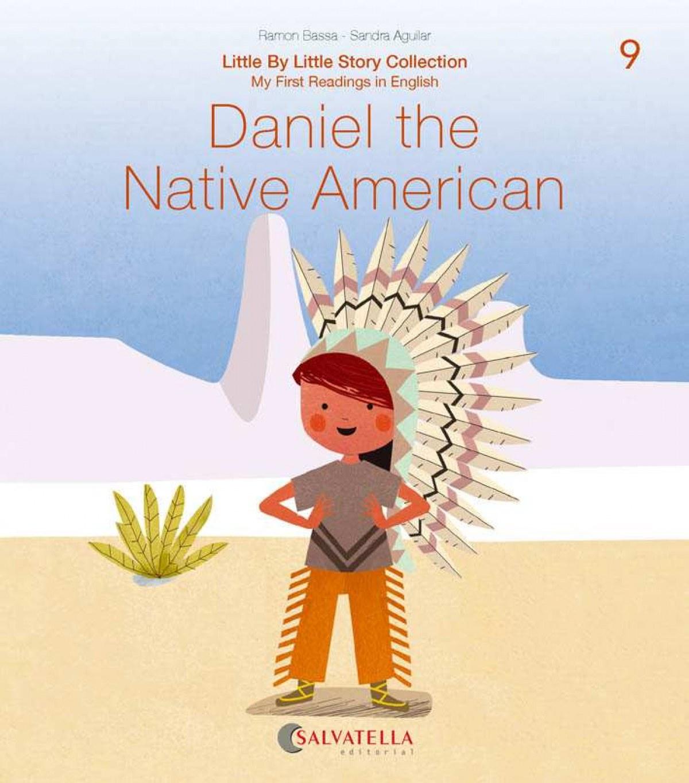 Daniel the Native American