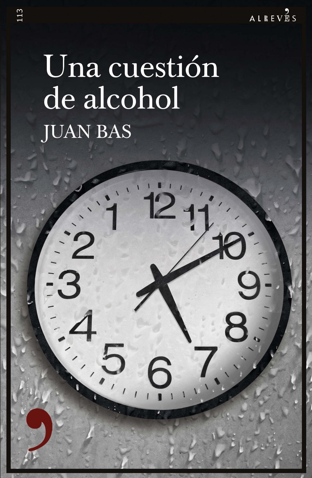 Una cuestión de alcohol
