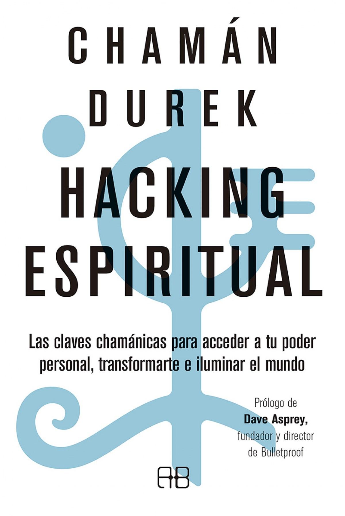 Hacking espiritual