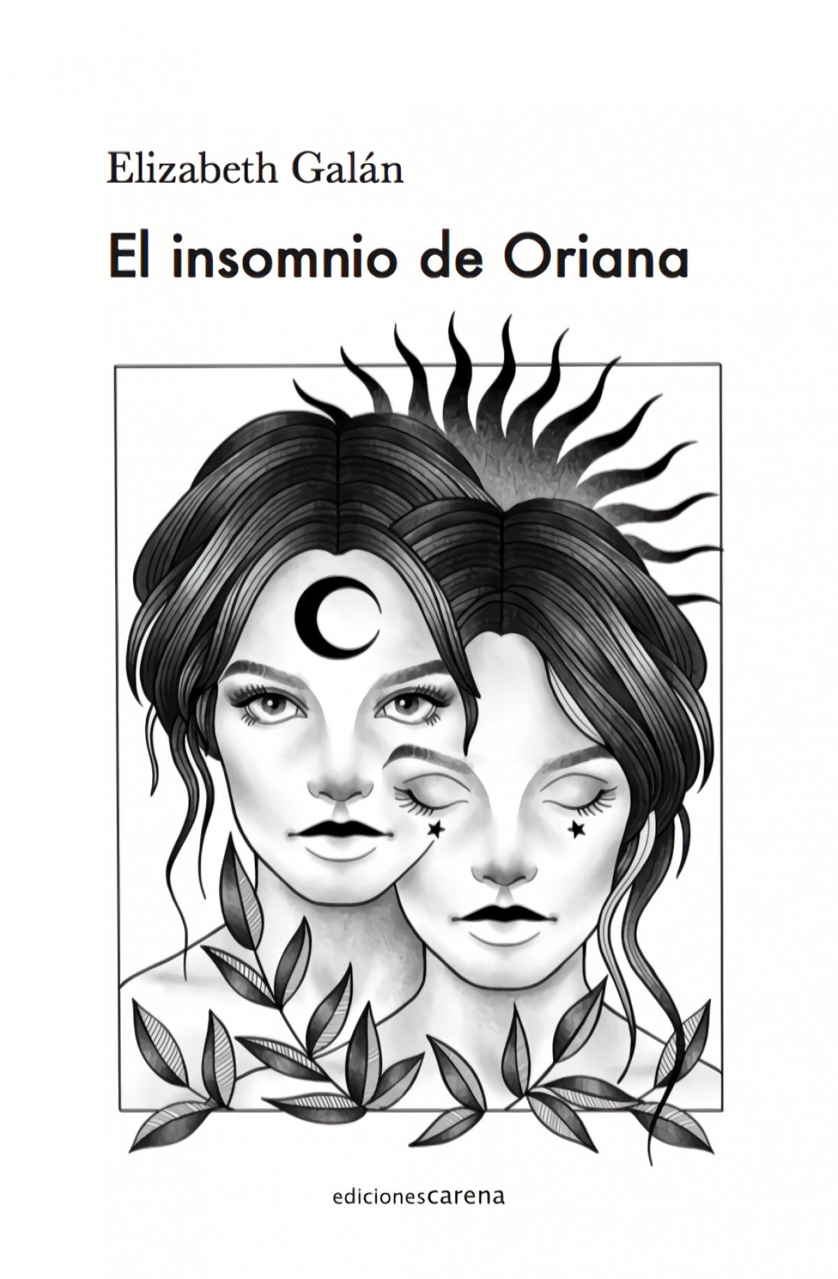 El insomnio de Oriana
