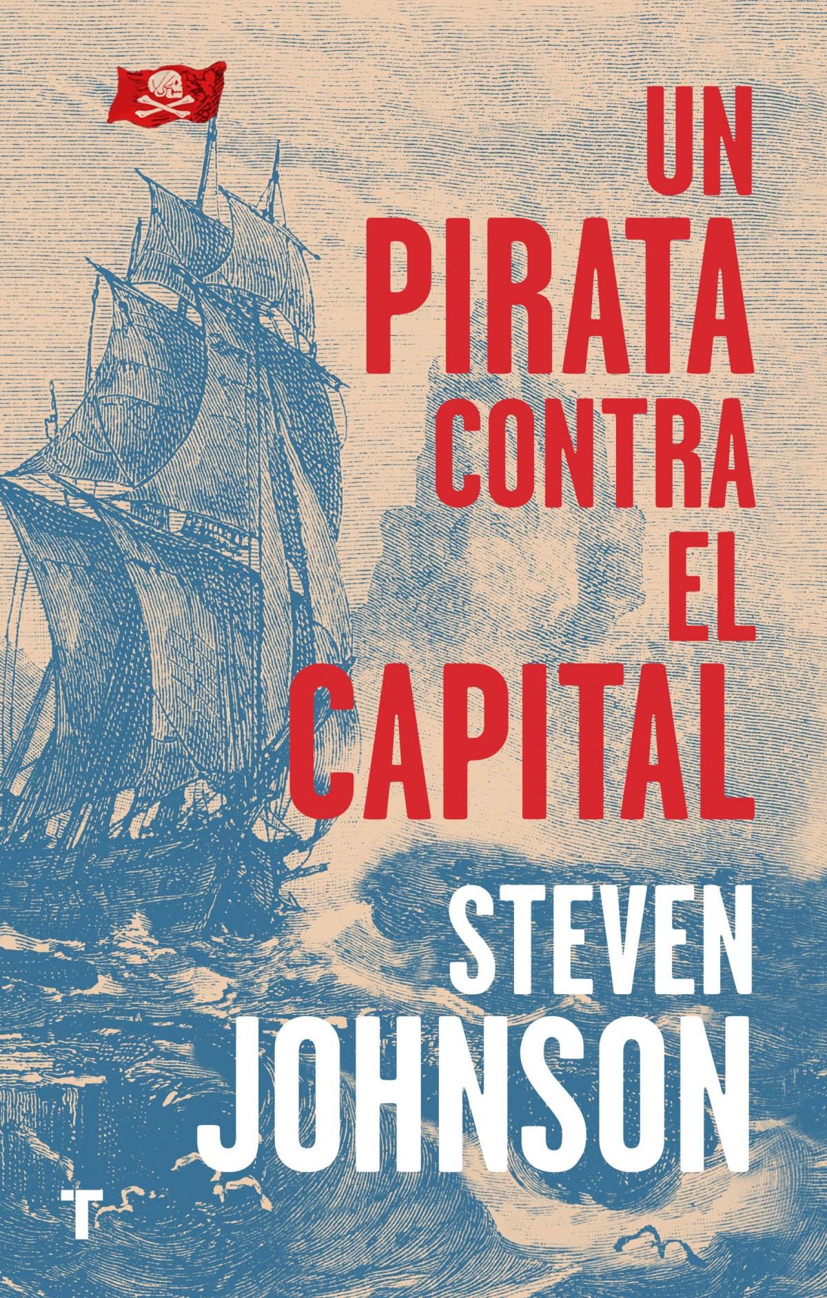 Un pirata contra el capital