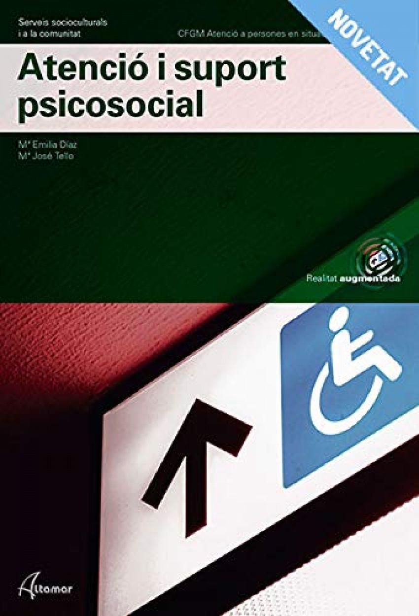 ATENCIO I SUPORT PSICOSOCIAL GM 20 CF