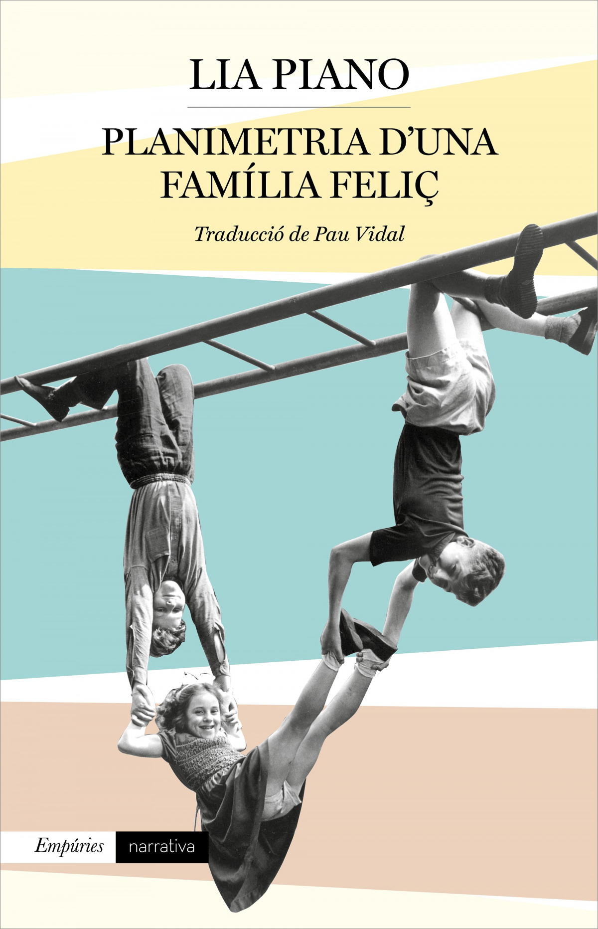 Planimetria d'una família feliç