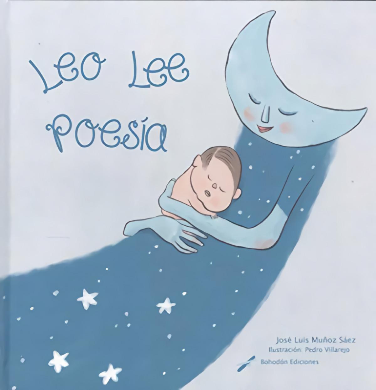 Leo lee poesía