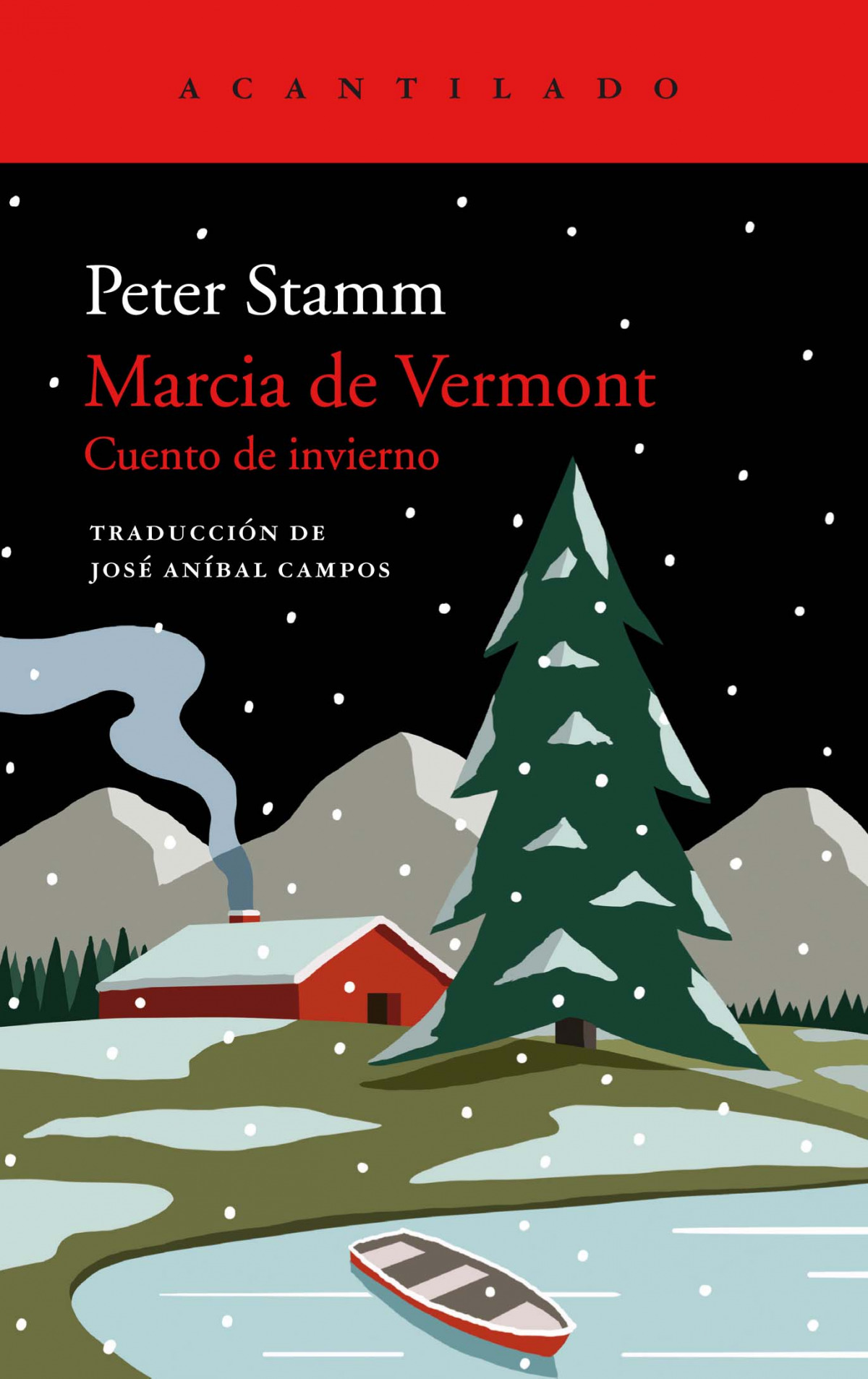 Marcia de Vermont