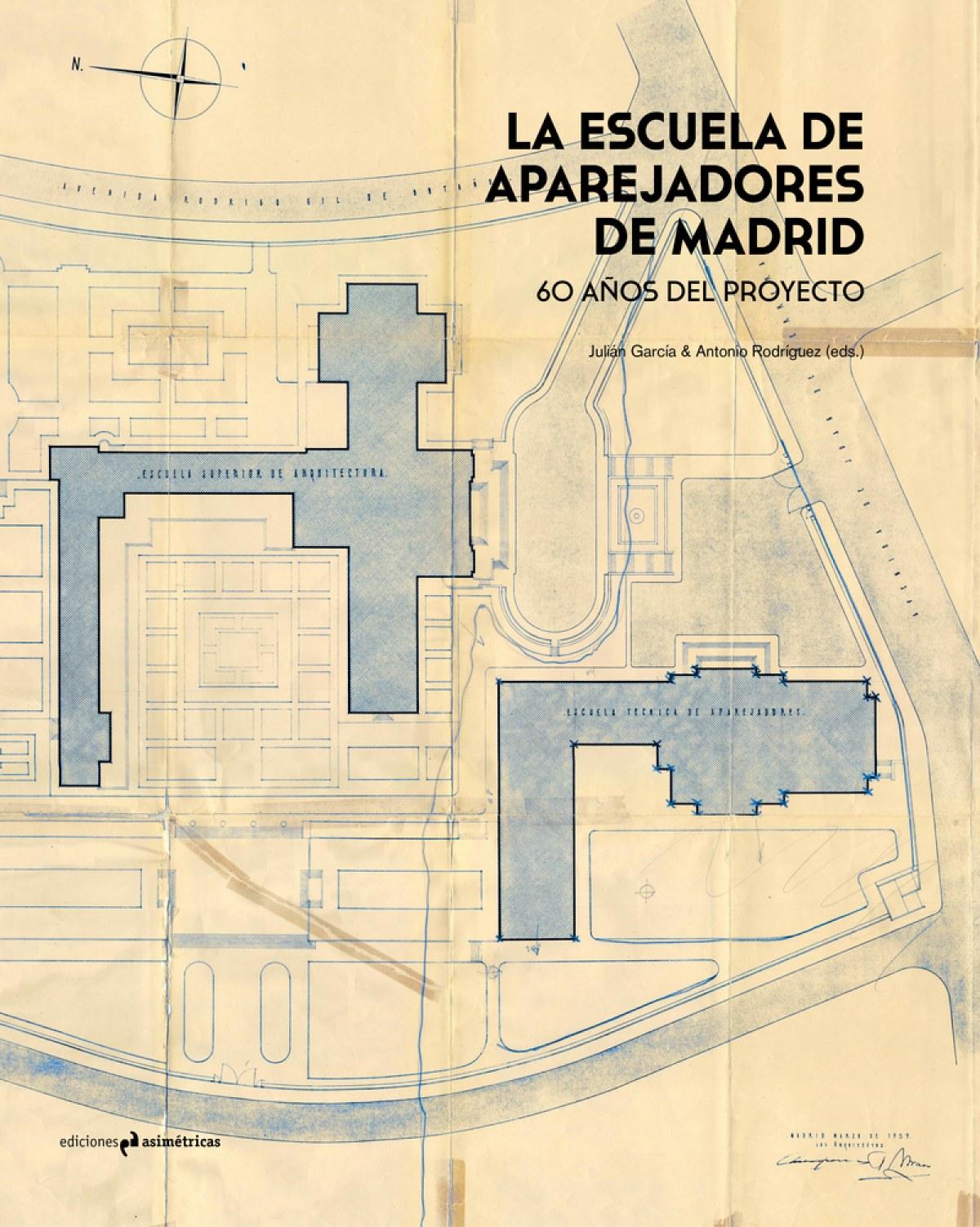 LA ESCUELA DE APAREJADORES DE MADRID