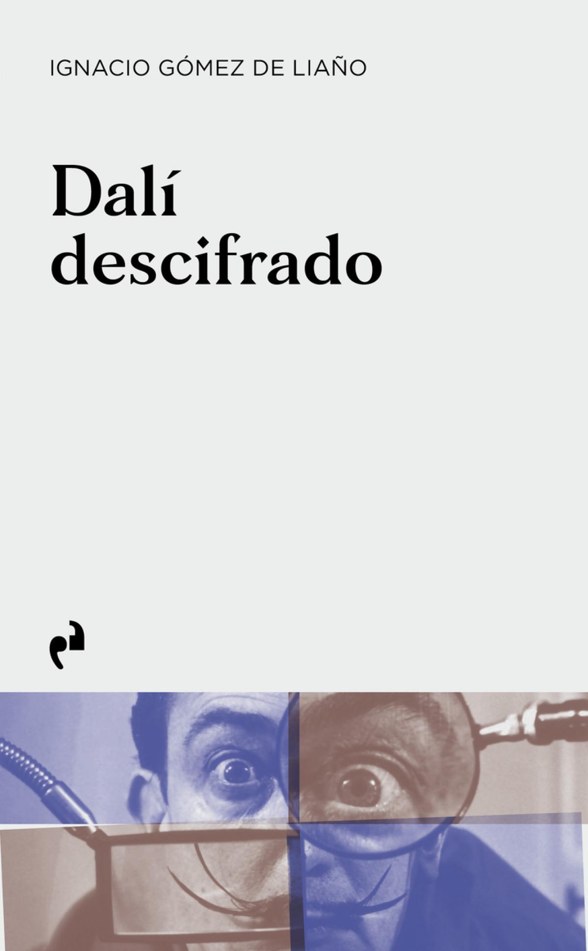 DALÍ DESCIFRADO