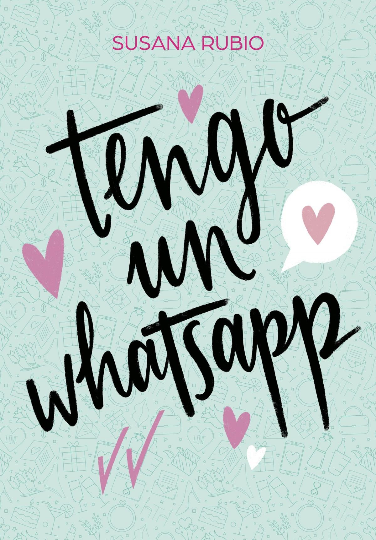 Tengo un whatsapp 9788417922733
